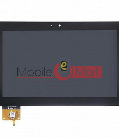 Lcd Display With Touch Screen Digitizer Panel For Lenovo IdeaTab S6000
