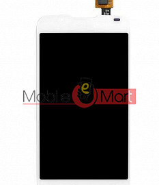 Lcd Display With Touch Screen Digitizer Panel For LG Optimus L7 II Dual P715