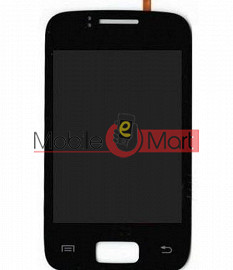 Lcd Display With Touch Screen Digitizer Panel For Samsung Galaxy Y Duos S6102