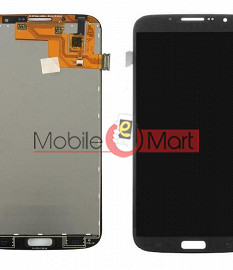 Lcd Display With Touch Screen Digitizer Panel For Samsung Galaxy Mega 6.3 I9205