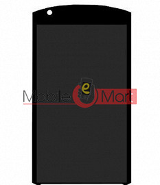 Lcd Display With Touch Screen Digitizer Panel For Kyocera Brigadier