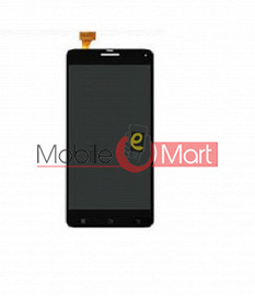 Lcd Display With Touch Screen Digitizer Panel For Gigabyte GSmart Classic