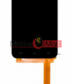 Lcd Display With Touch Screen Digitizer Panel For Karbonn Titanium S200HD