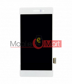 Lcd Display With Touch Screen Digitizer Panel For Oppo R5