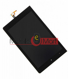 Lcd Display With Touch Screen Digitizer Panel For Lenovo Yoga Tablet 8