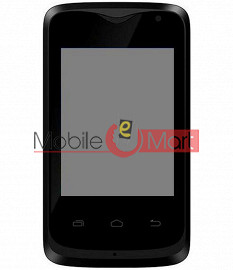 Lcd Display With Touch Screen Digitizer Panel For Intex Aqua R2