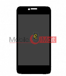 Lcd Display With Touch Screen Digitizer Panel For Panasonic Love T35