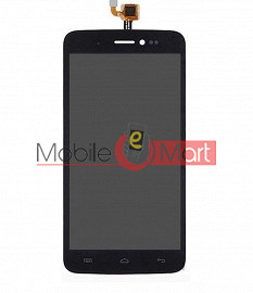 Lcd Display With Touch Screen Digitizer Panel For Wiko Lenny
