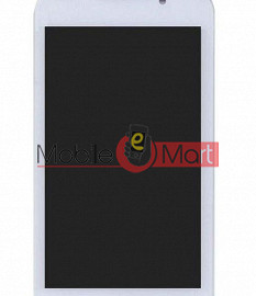 Lcd Display With Touch Screen Digitizer Panel For Lava Iris 402
