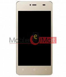 Lcd Display With Touch Screen Digitizer Panel For Gionee Pioneer P2M