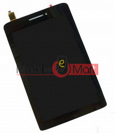 Lcd Display With Touch Screen Digitizer Panel For Lenovo S5000