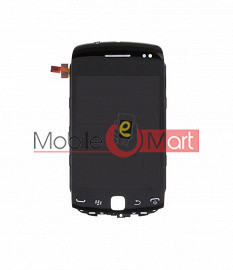 Lcd Display With Touch Screen Digitizer Panel For BlackBerry Curve 9380
