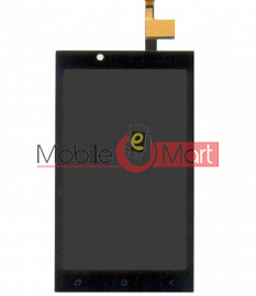 Lcd Display With Touch Screen Digitizer Panel For Micromax Bolt S300