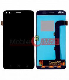 Lcd Display With Touch Screen Digitizer Panel For Micromax Canvas 1 2018