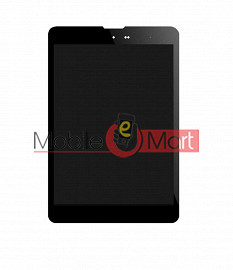 Lcd Display With Touch Screen Digitizer Panel For Micromax Funbook Ultra HD P580