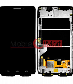 Lcd Display With Touch Screen Digitizer Panel For Motorola DROID Ultra