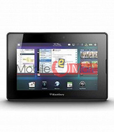 Lcd Display With Touch Screen Digitizer Panel For Blackberry 4G PlayBook 16GB WiFi and LTE