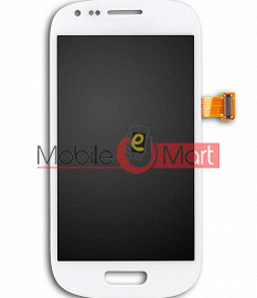 Lcd Display With Touch Screen Digitizer Panel For Samsung Galaxy S3 Mini VE I8200