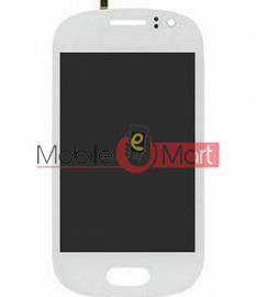 Lcd Display With Touch Screen Digitizer Panel For Samsung Galaxy Fame S6810
