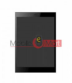 Lcd Display With Touch Screen Digitizer Panel For Micromax Canvas Breeze Tab P660