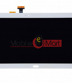 Lcd Display With Touch Screen Digitizer Panel For Samsung Galaxy Note 10.1 SM(P600 Wi)