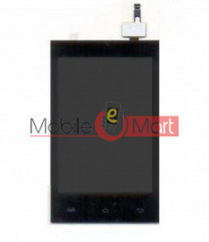 Lcd Display With Touch Screen Digitizer Panel For Celkon A35k