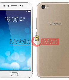 Lcd Display With Touch Screen Digitizer Panel For Vivo X9