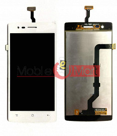 Lcd Display With Touch Screen Digitizer Panel For Oppo Neo 5 (2015)