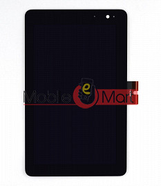 Lcd Display With Touch Screen Digitizer Panel For Dell Venue 8 Pro