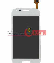 Lcd Display With Touch Screen Digitizer Panel For Samsung Galaxy Trend S7560