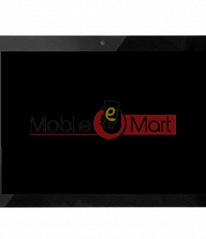 Lcd Display With Touch Screen Digitizer Panel For Karbonn Smart Tab 8