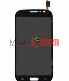 Lcd Display With Touch Screen Digitizer Panel For Samsung Galaxy Grand Duos i9085