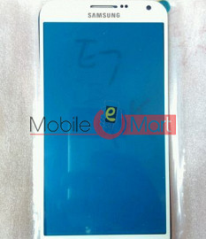 Touch Screen Glass For Samsung Galaxy E7