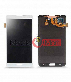 Lcd Display With Touch Screen Digitizer Panel For Samsung Galaxy Note 3 CDMA 32GB