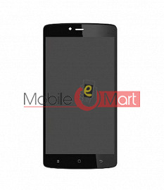 Lcd Display With Touch Screen Digitizer Panel For Videocon Krypton3 V50JG