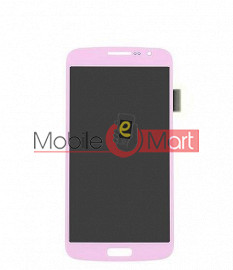 Lcd Display With Touch Screen Digitizer Panel For Samsung Galaxy Grand 2 SM(G7105 LTE)