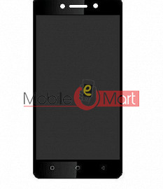 Lcd Display With Touch Screen Digitizer Panel For Itel A40
