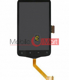 Lcd Display With Touch Screen Digitizer Panel For HTC Desire S S510e G12
