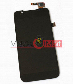 Lcd Display With Touch Screen Digitizer Panel For ZTE Grand X2 In