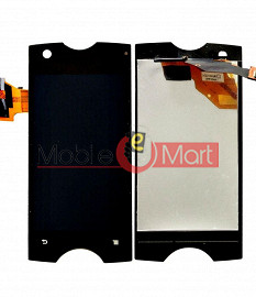 Lcd Display With Touch Screen Digitizer Panel For Sony Ericsson Xperia Ray ST18