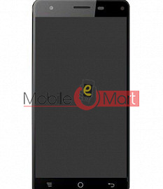 Lcd Display With Touch Screen Digitizer Panel For Ziox Astra Titan 4G