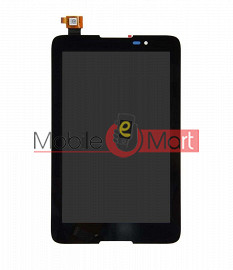 Lcd Display With Touch Screen Digitizer Panel For Lenovo A3500(HV)