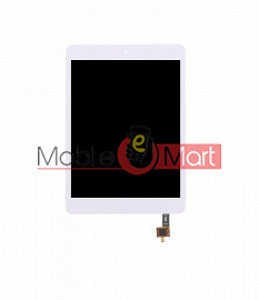 Lcd Display With Touch Screen Digitizer Panel For Acer Iconia A1(830)