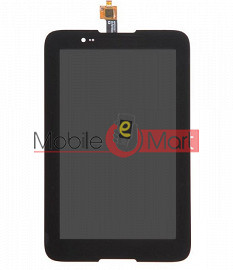 Lcd Display With Touch Screen Digitizer Panel For Lenovo A7(30 A3300)