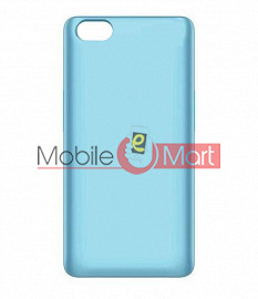 Back Panel For Tecno Mobile Pop 1 Lite