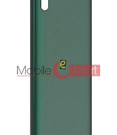 Back Panel For Tecno Mobile Pouvoir 1