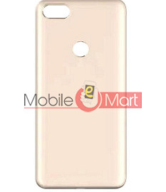 Back Panel For Tecno Mobile Camon X