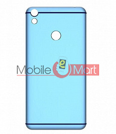 Back Panel For Tecno Mobile Camon CX Manchester City LE