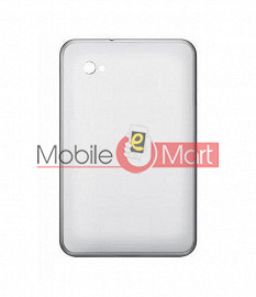 Back Panel For Samsung P6201 Galaxy Tab 7.0 Plus N