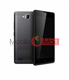 Back Panel For ITel It1513